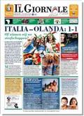 Il giornale met kortingsbon Lagostina
