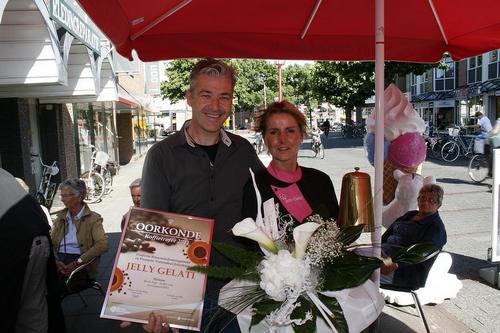 Importeur Tom de Ridder van Bristot koffie