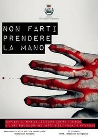 Italiaanse Vuurwerkcampagne