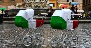 Italiaanse kindernamen