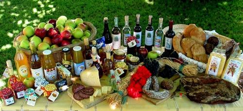 Italie culinair
