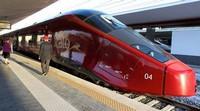 Italo HSL trein