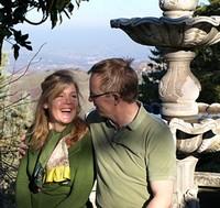 Joep en Antoinette Casa Fontana de Marken