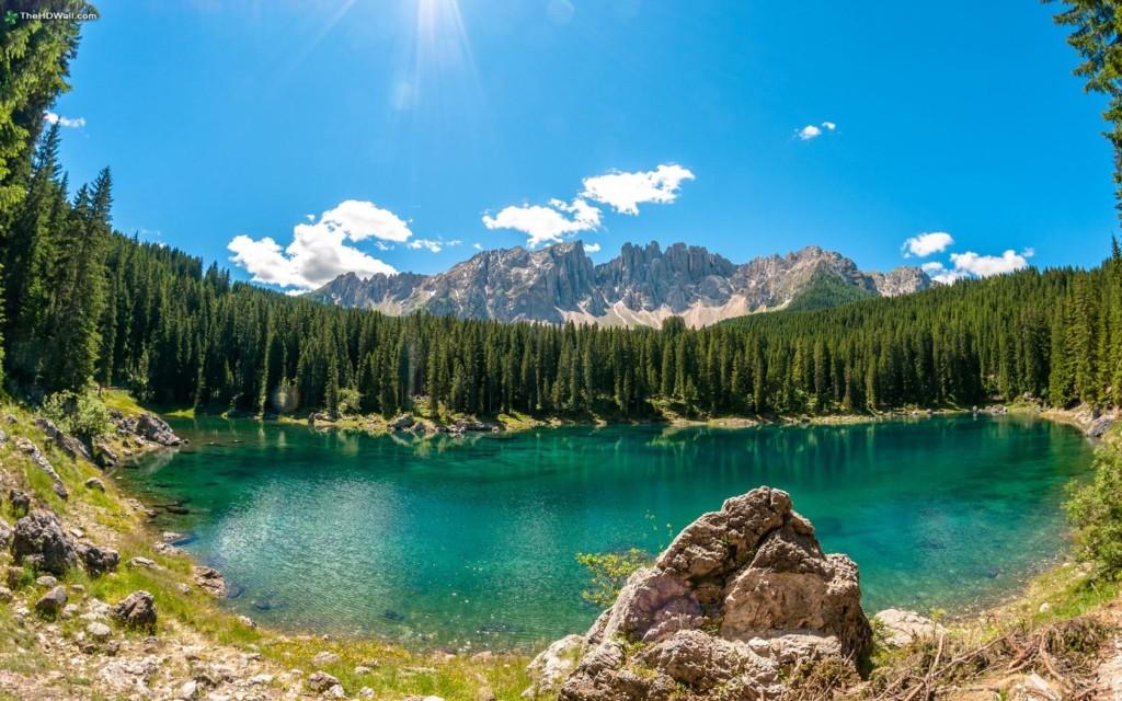 Lake-Lago-Di-Carezza
