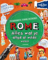Lonely Planet Verboden Voor Ouders - Rome