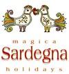 Magica Sardegna logo