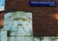 Michelangelostraat Amsterdam