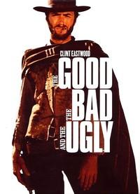 Morricone componeerde de muziek voor The Good, The Bad and the Ugly