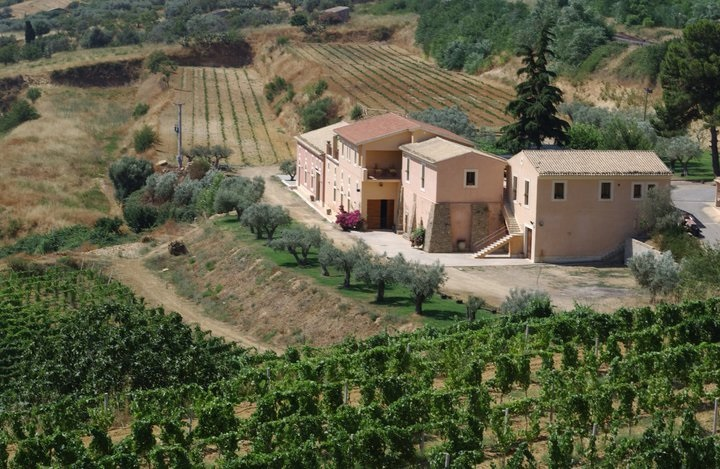 NANFRO wijn sicilie