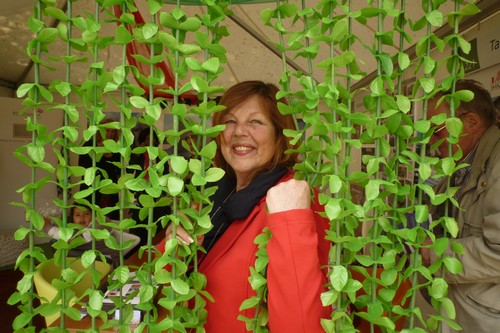 Nicolette van Kruiselbergen van Realmente is de gids in het Italiaanse regeloerwoud voor het kopen van een (tweede) huis