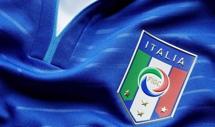 Nieuwe Shirt Italiaans voetbalelftal
