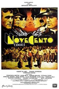 Novecento-film-italie-poster