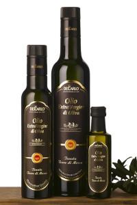 Olio de carlo uit Puglia