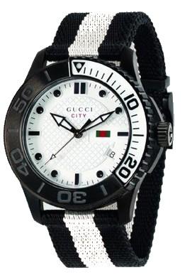 Olympisch sporthorloge van Gucci