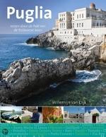 Reisgids Puglia Apulie