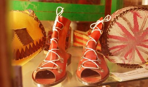 Schoenen van Lemano