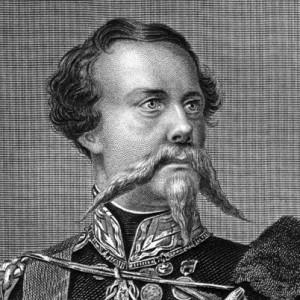 Victor Emmanuel II was-de eerste koning van Italië