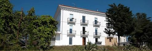 Villa Mucchiarelli, 5 minuten van zee, is een van de meest geboekte accomodaties