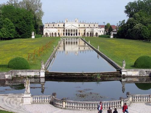 Villa Pisani Veneto
