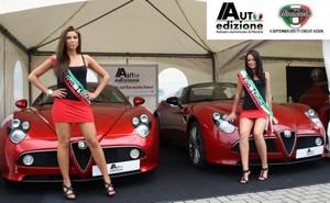 Viva Italia Assen Pinksterzondag Pinksteren 2012 alfa 8c