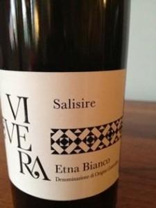 Wijn van de Etna