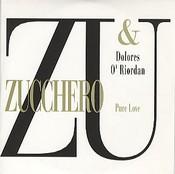 Zucchero's nummer Pure Love samen met Dolores O'Riordan van de Cranberries.