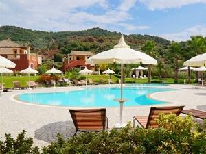 alcantra resort