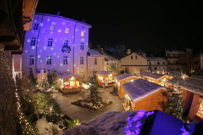 aosta kerstmarkt