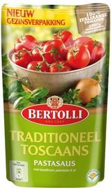 bertolli pastasaus