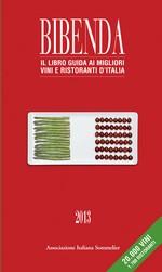 bibenda 2013-boek
