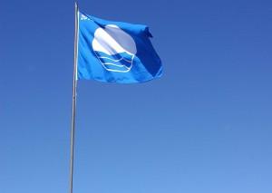 blauwevlag