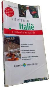 Uit eten in Italie van Onno Kleyn