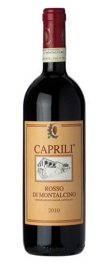 Brunello Caprili