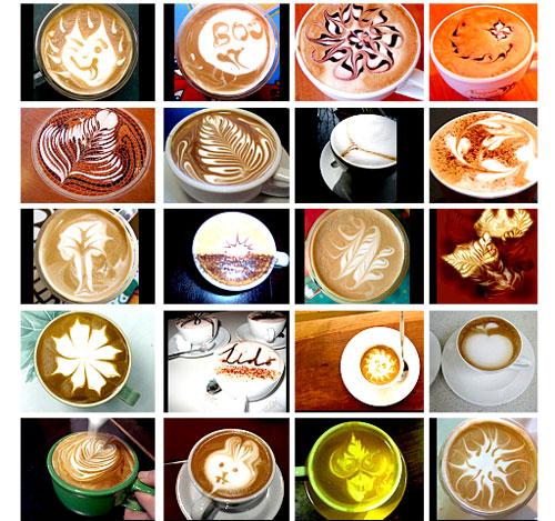 cappuccinoart