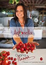 Kookboek Cucina di mama