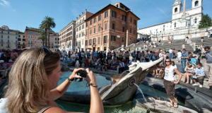 Toerisme italie