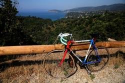 fiets van Ilja Leonard Pfeijffer