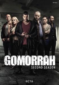 gomorrah-dvd