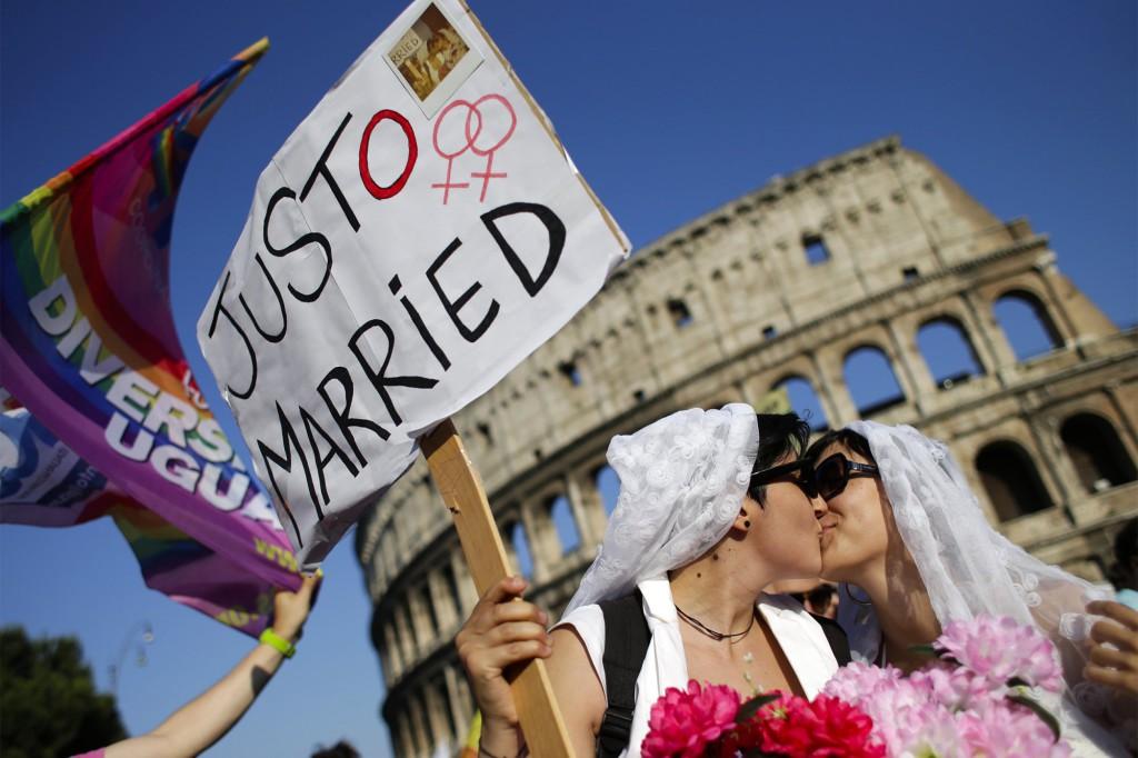 homo-italie
