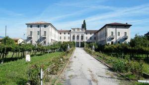 Villa Constanza van Jolie en Pitt in San Pietro di Verona Cariano