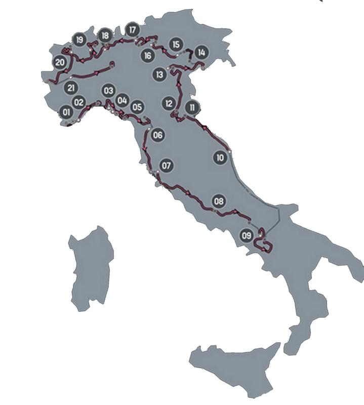 kaart-giro-italia-ronde-ialie-2015-schema