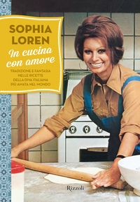 kookboek sophia loren