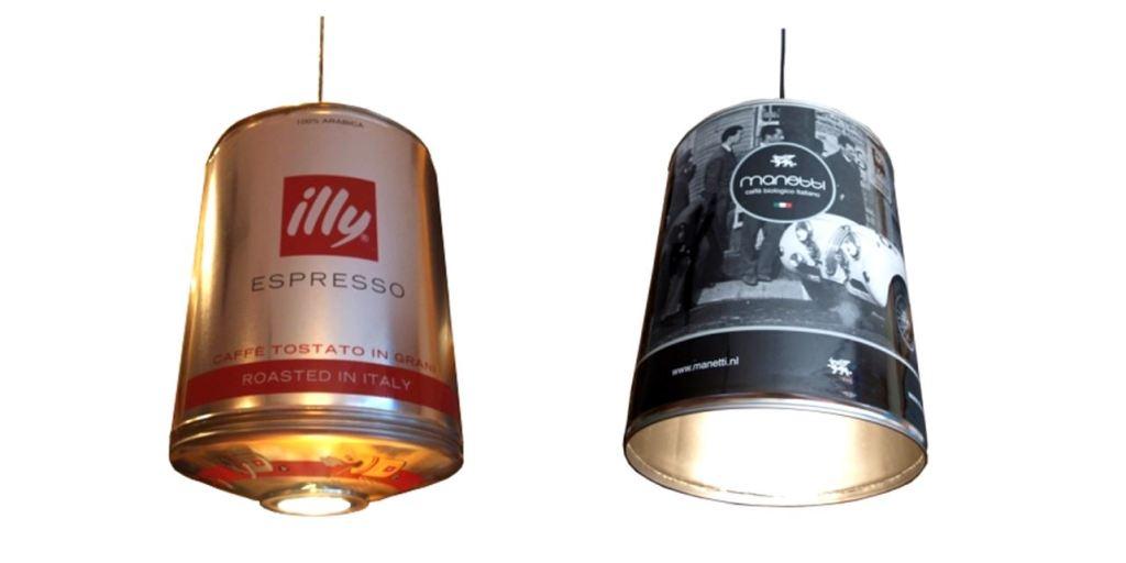 lampen espressoblik