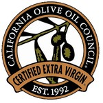 logo Amerikaanse olijfolie