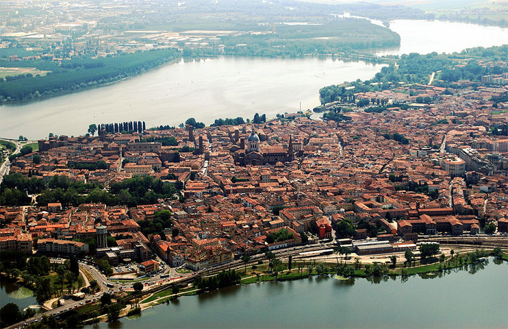 mantua-luchtfoto