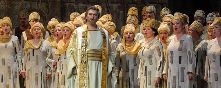 nabucco-voorstelling