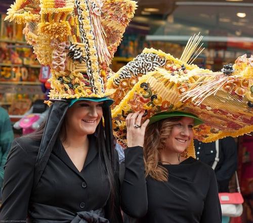 pastahoeden il Rovigo