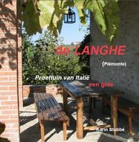De cover van de reisgids Langhe van Karin Stubbé