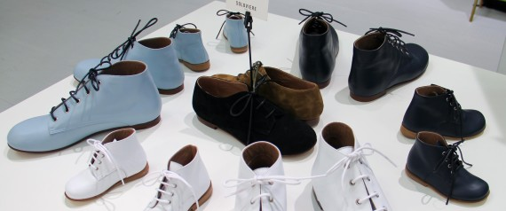 Sexeloze schoenen
