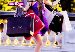 Lekker shoppen in Florence
